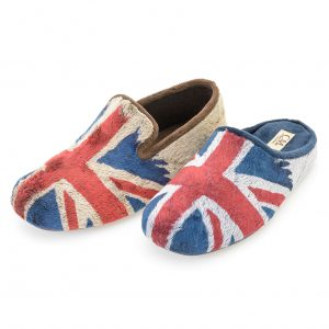 Zapatillas Union Jack Gran Bretana